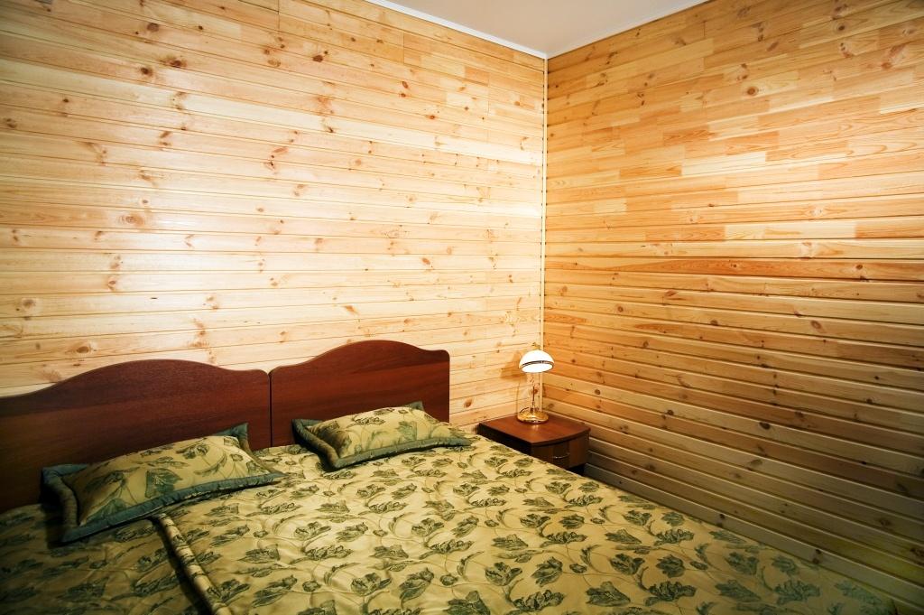 База отдыха «Прохладная» Астраханская область Дом №3,4 (4-местный), фото 1