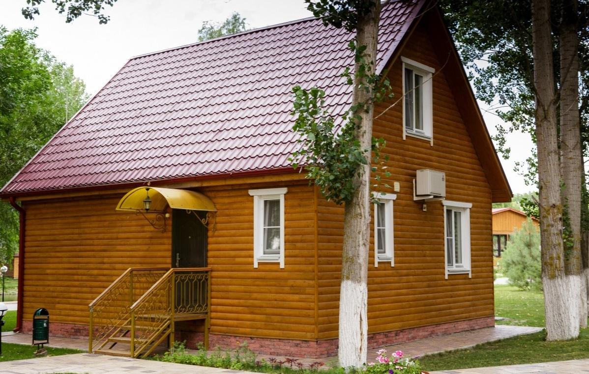 База отдыха «Прохладная» Астраханская область, фото 5