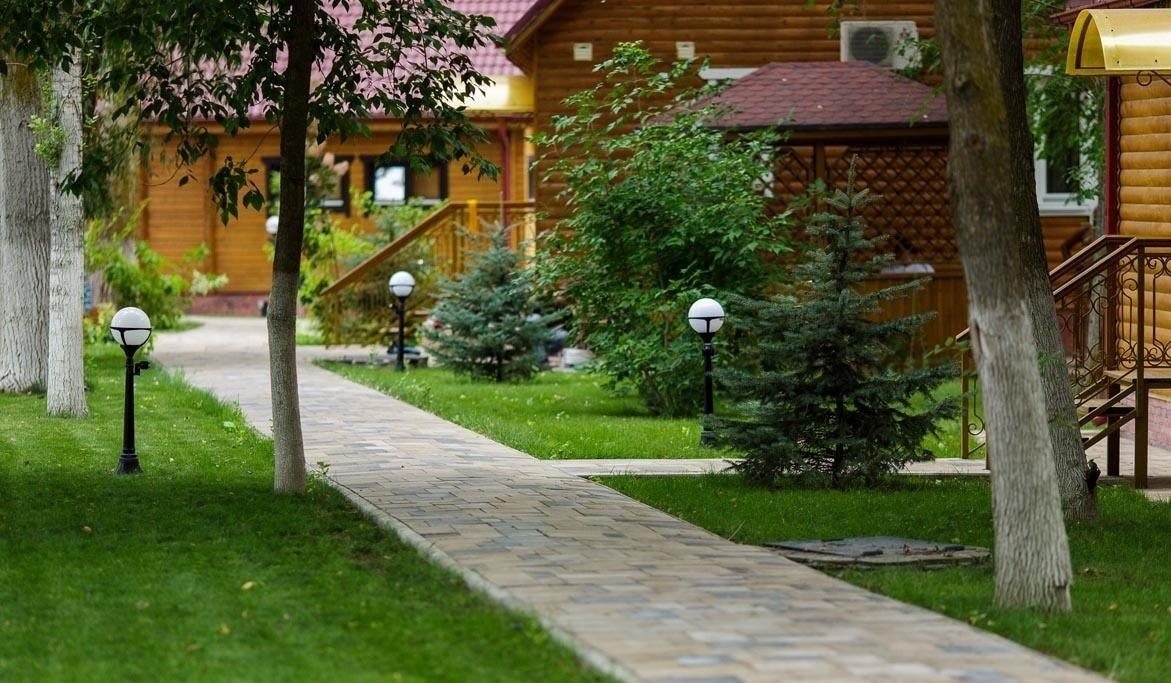 База отдыха «Прохладная» Астраханская область, фото 14
