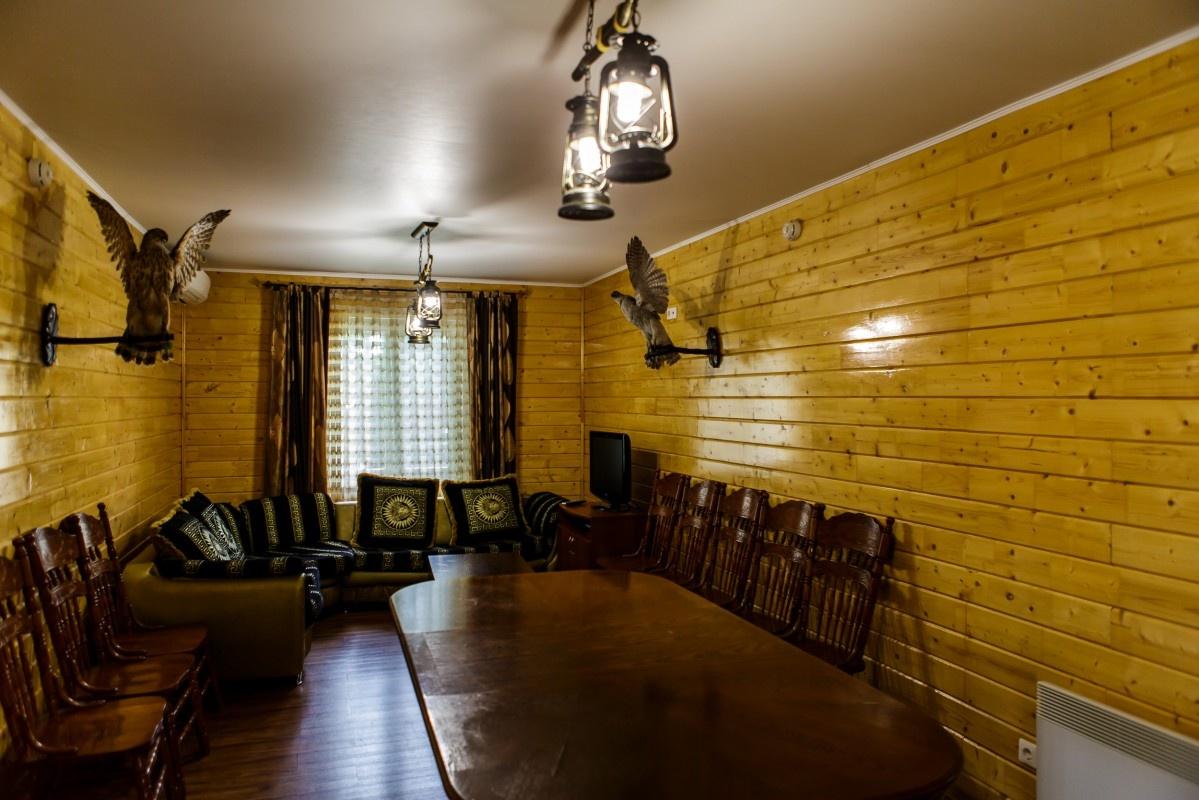 База отдыха «Прохладная» Астраханская область Дом №5,6 (6-местный), фото 8