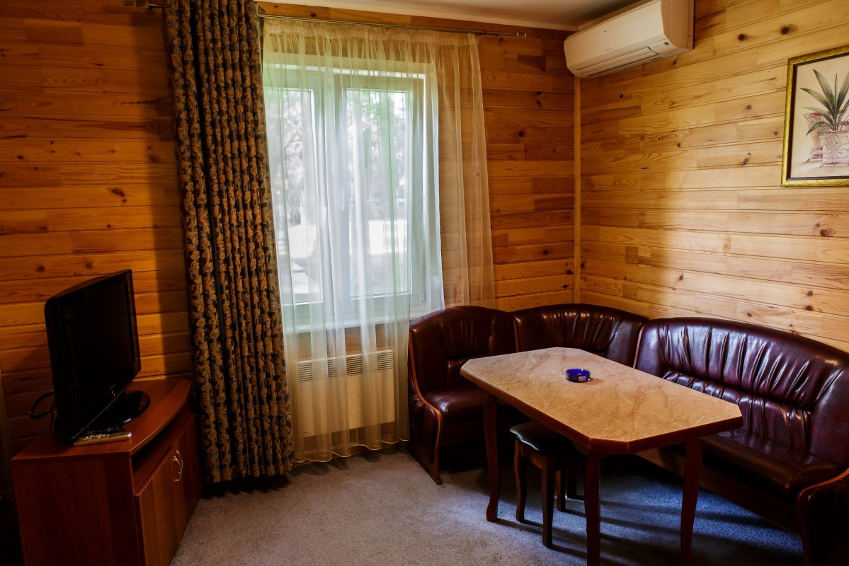База отдыха «Прохладная» Астраханская область VIP-дом, фото 8
