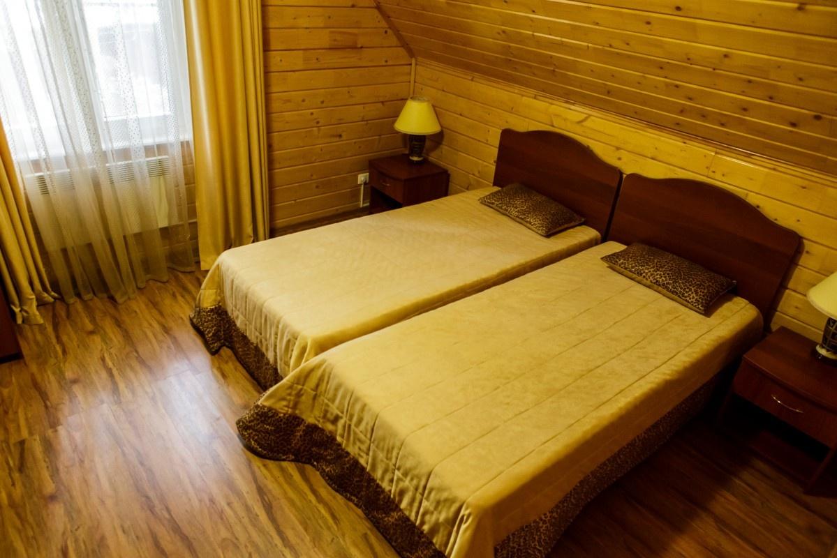 База отдыха «Прохладная» Астраханская область Дом №5,6 (6-местный), фото 4