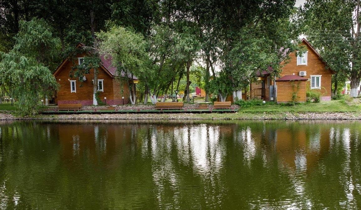База отдыха «Прохладная» Астраханская область, фото 21