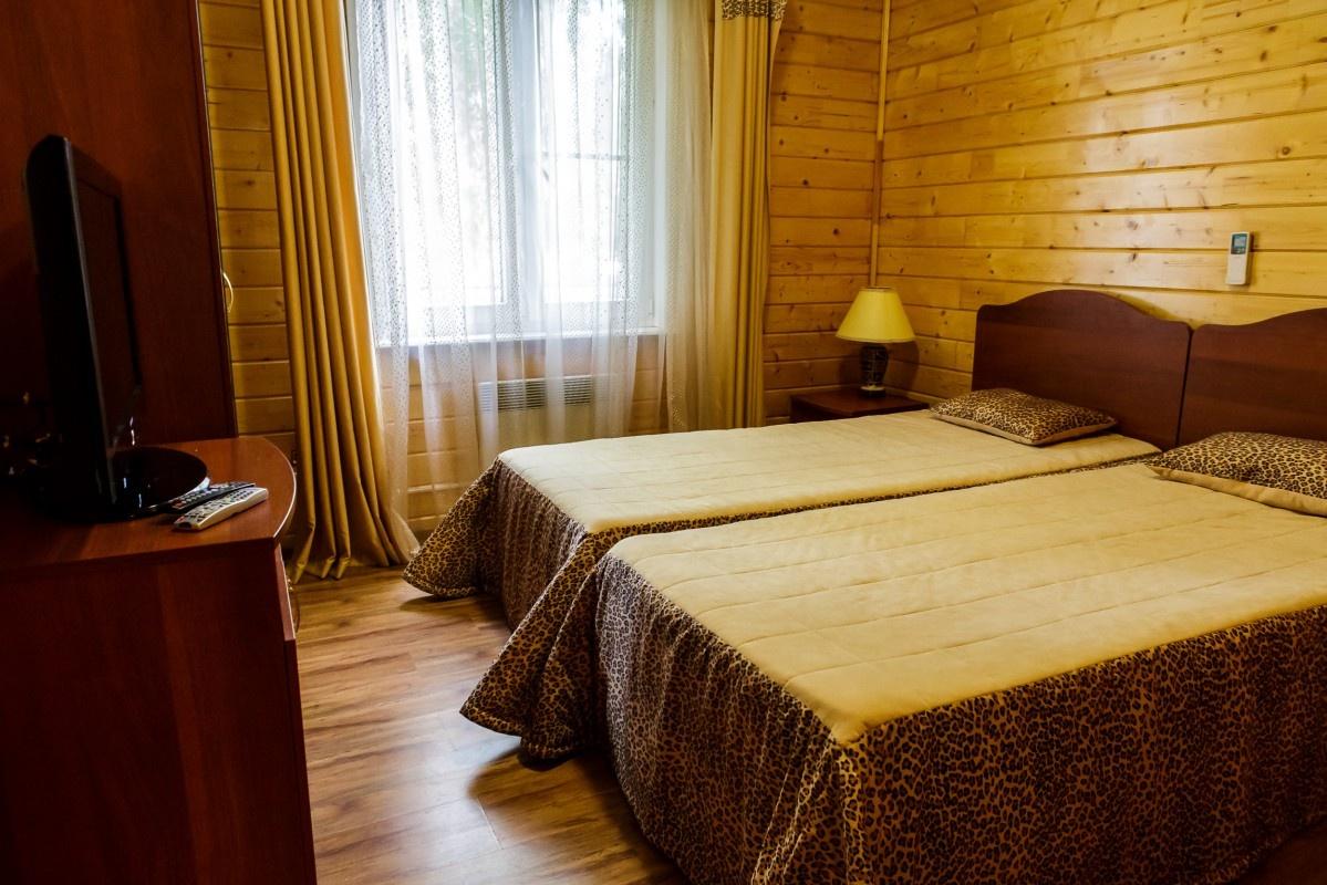 База отдыха «Прохладная» Астраханская область Дом №5,6 (6-местный), фото 5