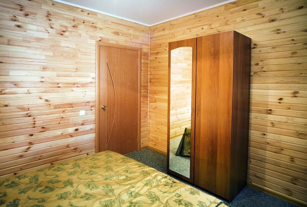 База отдыха «Прохладная» Астраханская область Дом №3,4 (4-местный), фото 4