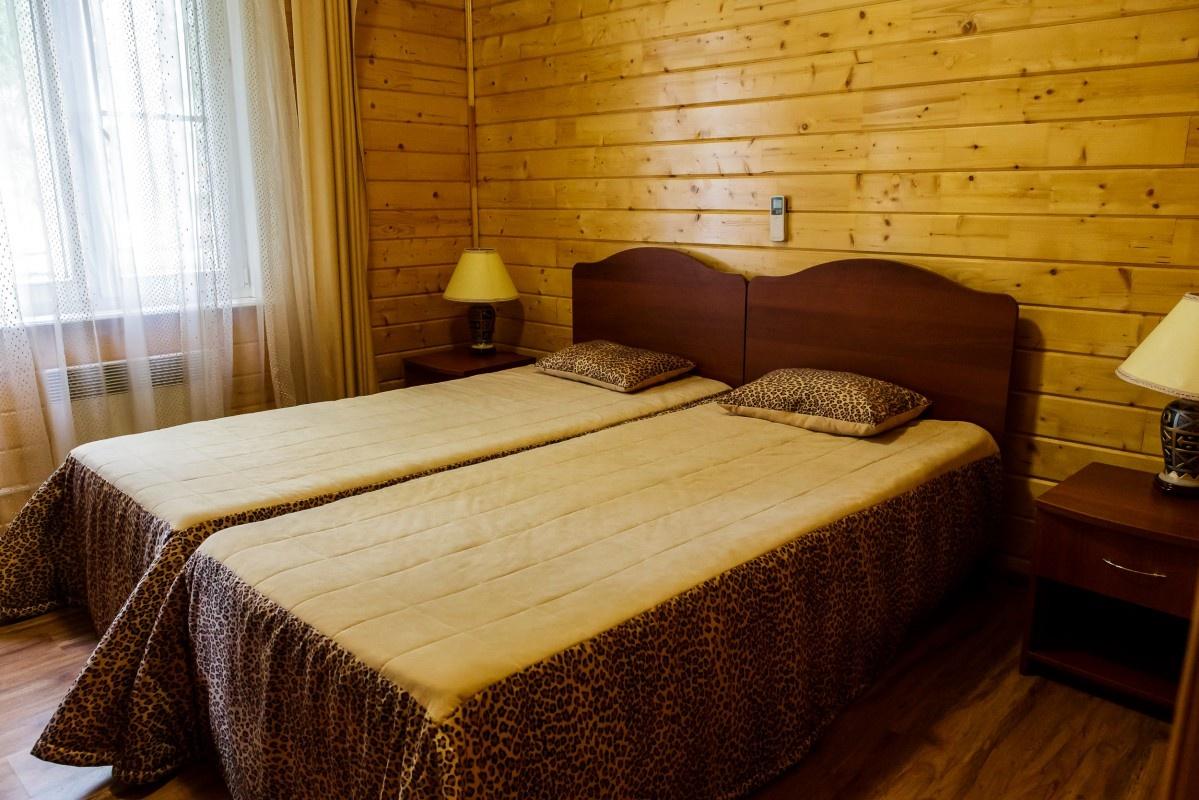 База отдыха «Прохладная» Астраханская область Дом №5,6 (6-местный), фото 3