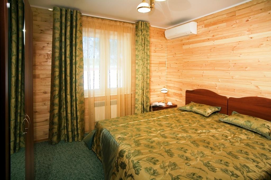 База отдыха «Прохладная» Астраханская область Дом №1,2 (8-местный) , фото 3