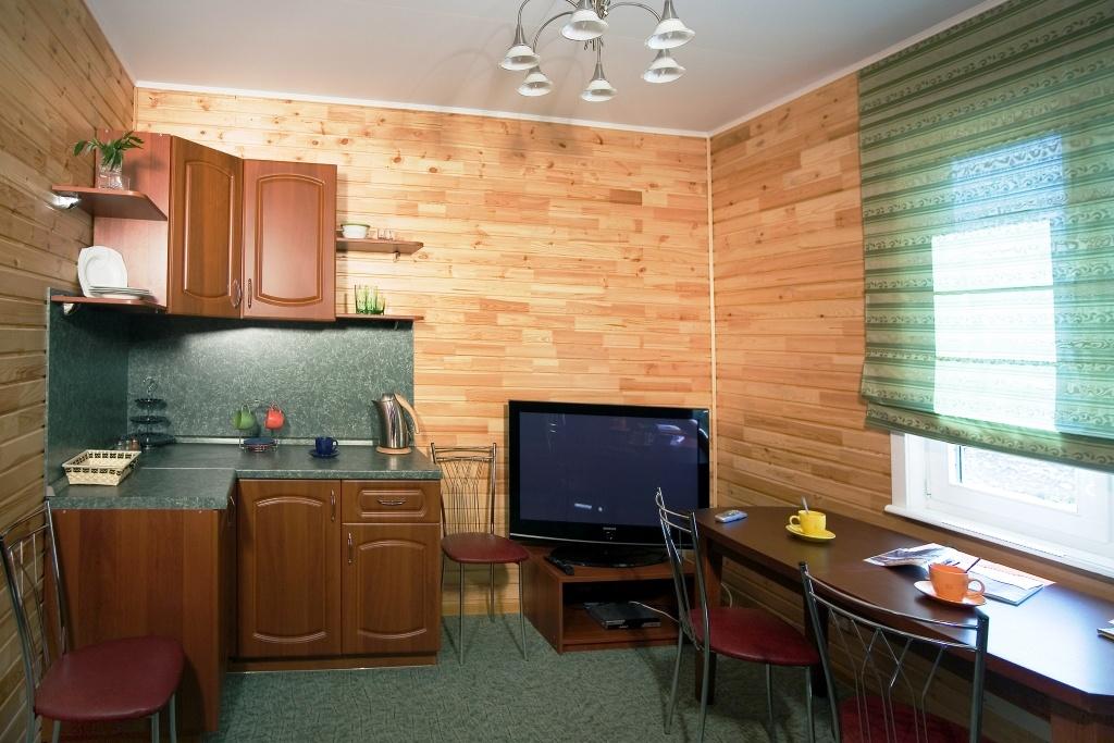 База отдыха «Прохладная» Астраханская область Дом №1,2 (8-местный) , фото 7