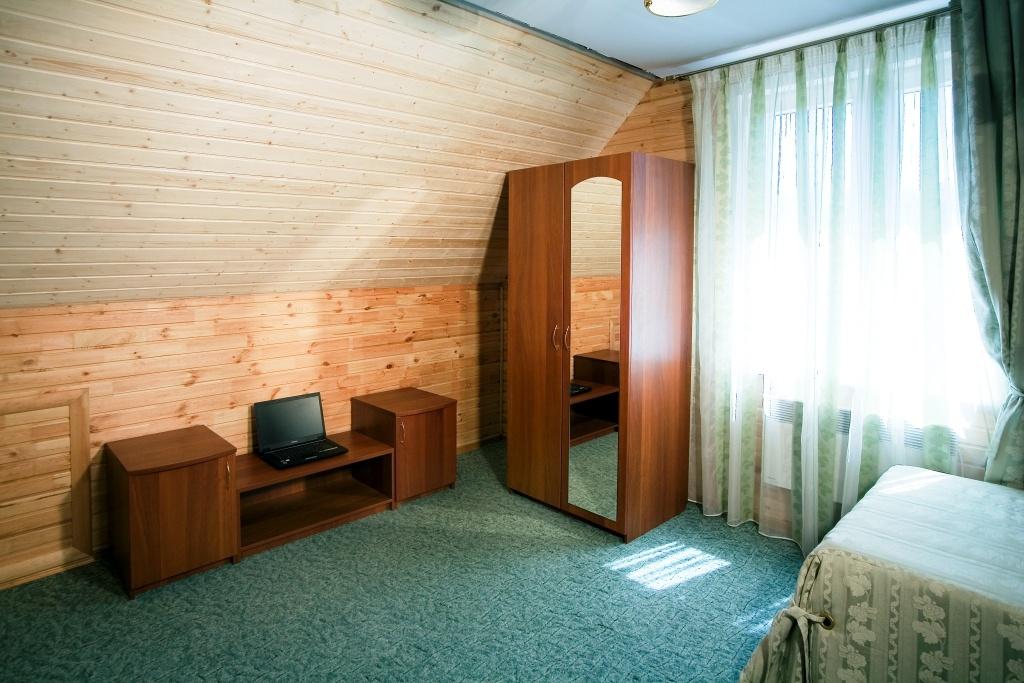 База отдыха «Прохладная» Астраханская область Дом №1,2 (8-местный) , фото 6