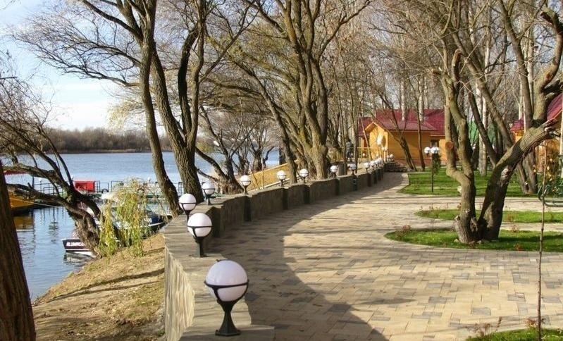База отдыха «Прохладная» Астраханская область, фото 29