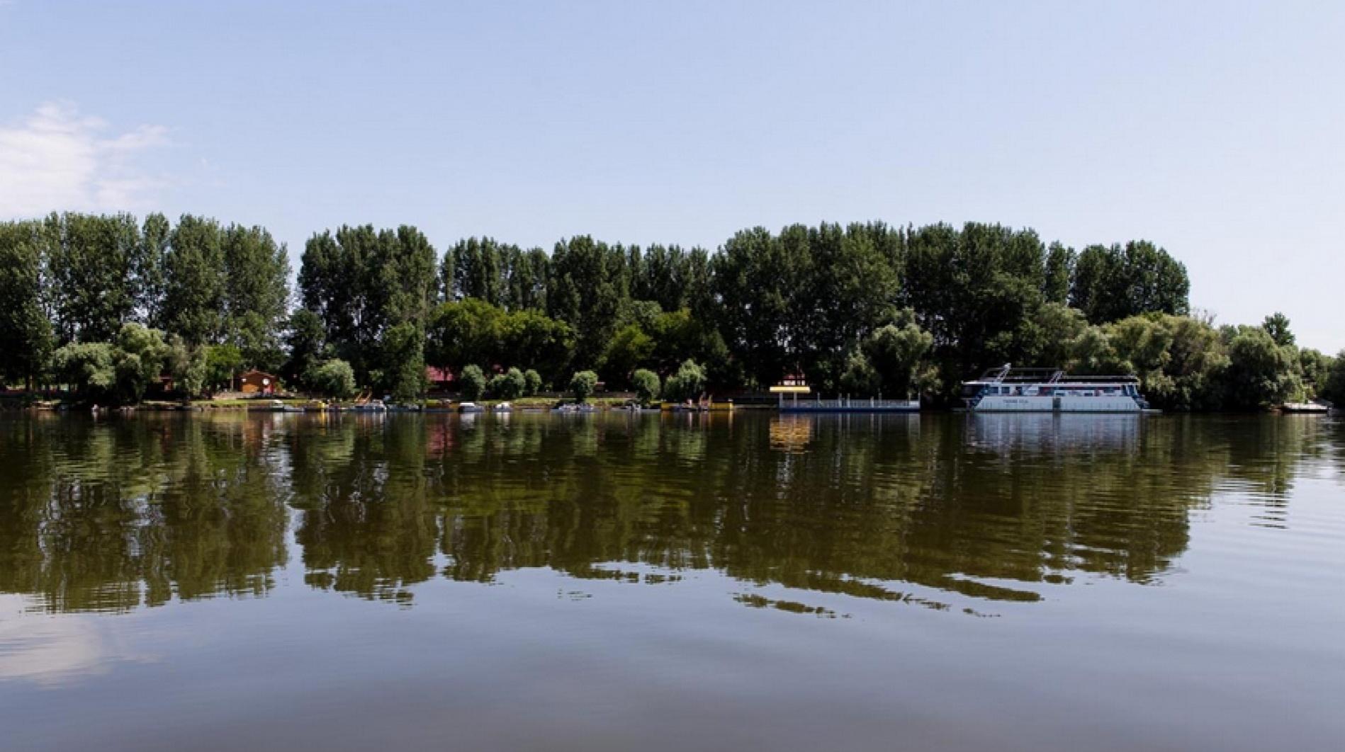 База отдыха «Прохладная» Астраханская область, фото 32