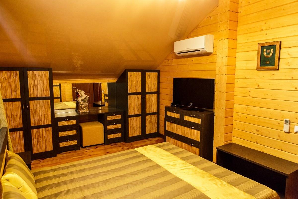 База отдыха «Прохладная» Астраханская область VIP-дом, фото 6