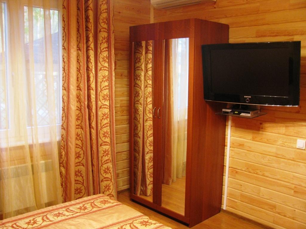 База отдыха «Прохладная» Астраханская область Номер «Люкс», фото 3