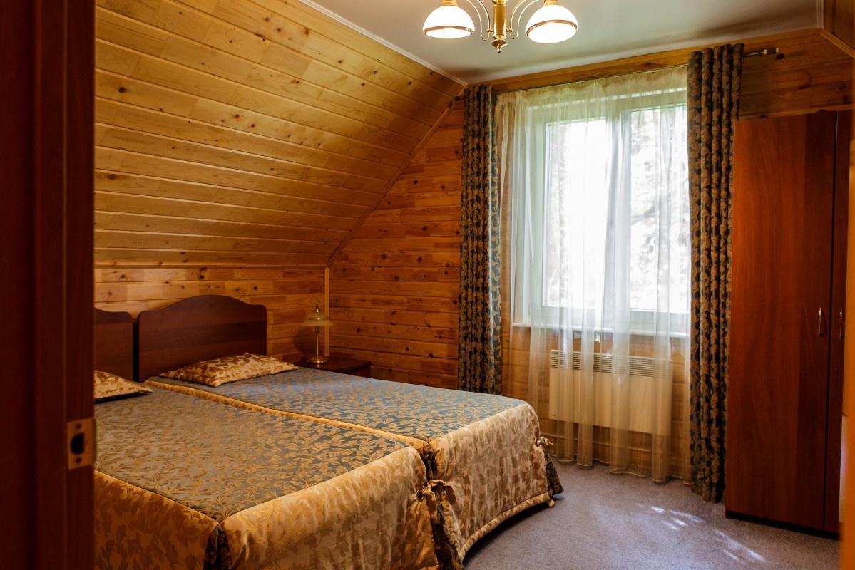 База отдыха «Прохладная» Астраханская область VIP-дом, фото 2