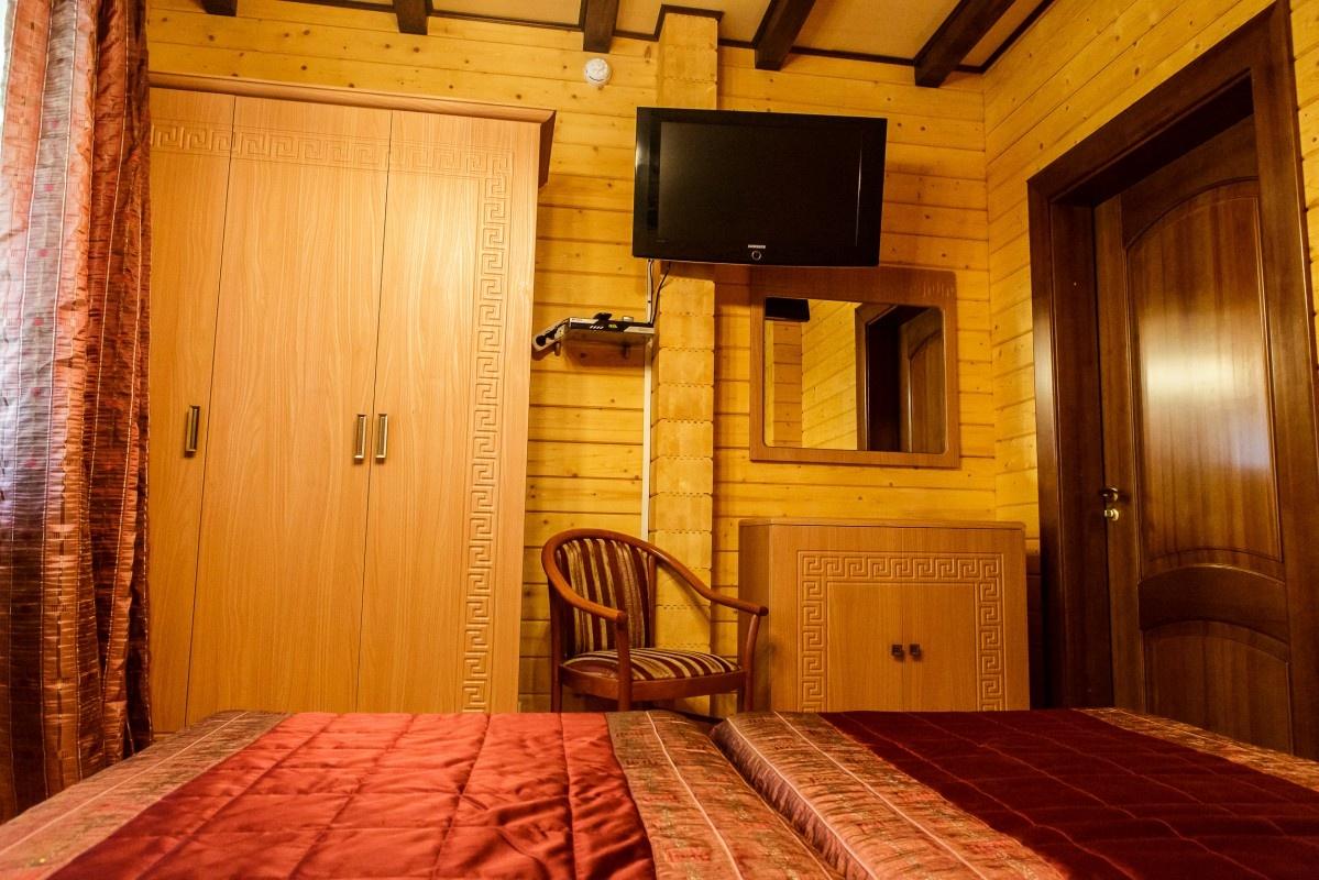 База отдыха «Прохладная» Астраханская область VIP-дом, фото 7