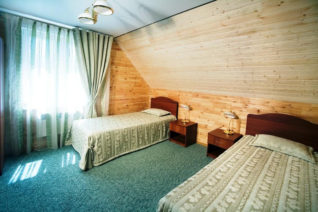 База отдыха «Прохладная» Астраханская область Дом №1,2 (8-местный) , фото 1