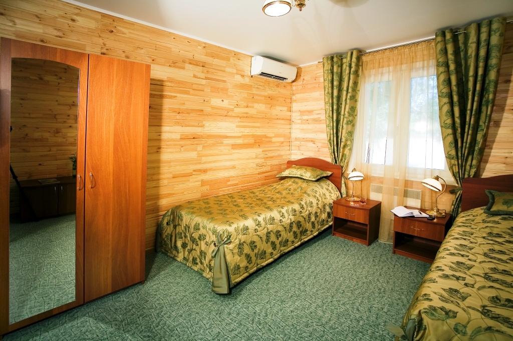 База отдыха «Прохладная» Астраханская область Дом №1,2 (8-местный) , фото 2
