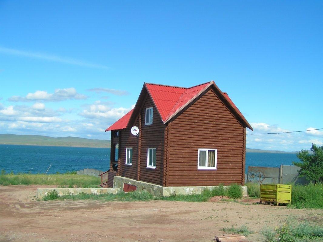 """База отдыха """"Озеро Шира"""" Республика Хакасия, фото 7"""