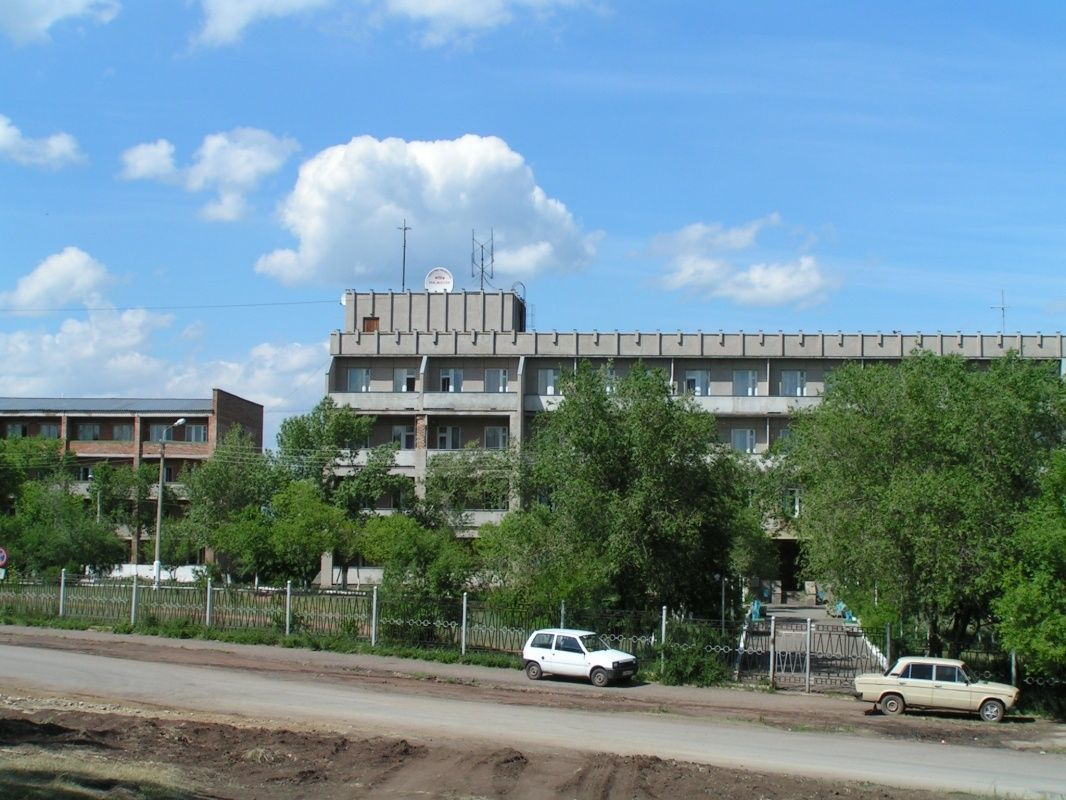 """База отдыха """"Озеро Шира"""" Республика Хакасия, фото 2"""