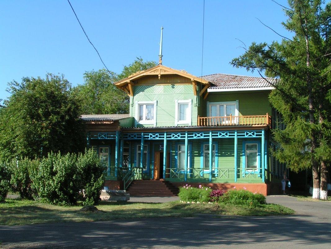 """База отдыха """"Озеро Шира"""" Республика Хакасия, фото 6"""