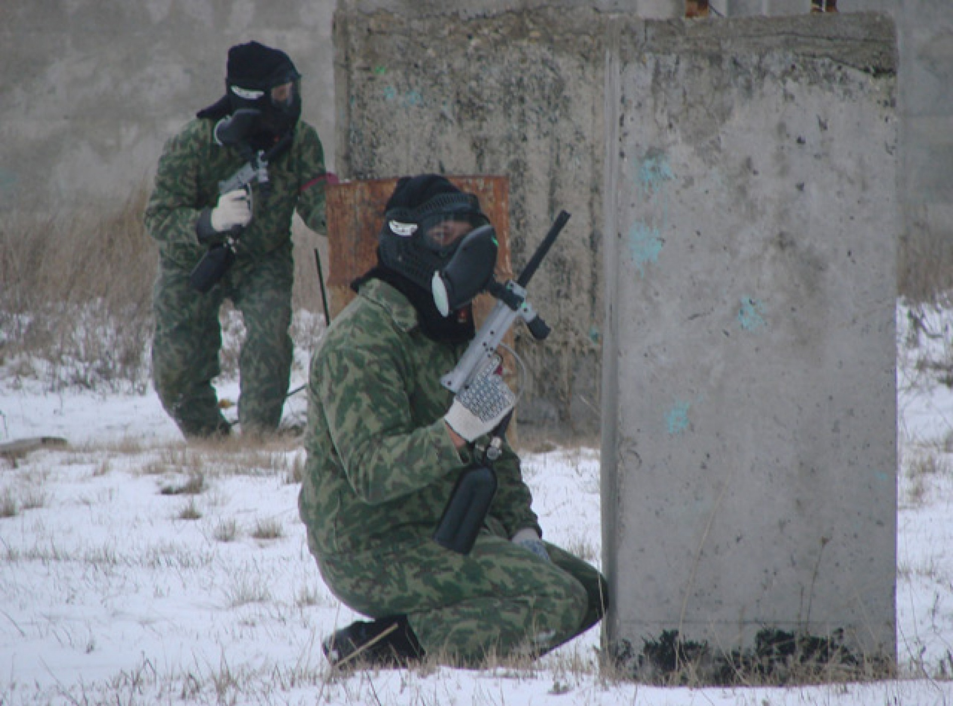 "База отдыха ""Казачий берег"" Краснодарский край, фото 14"