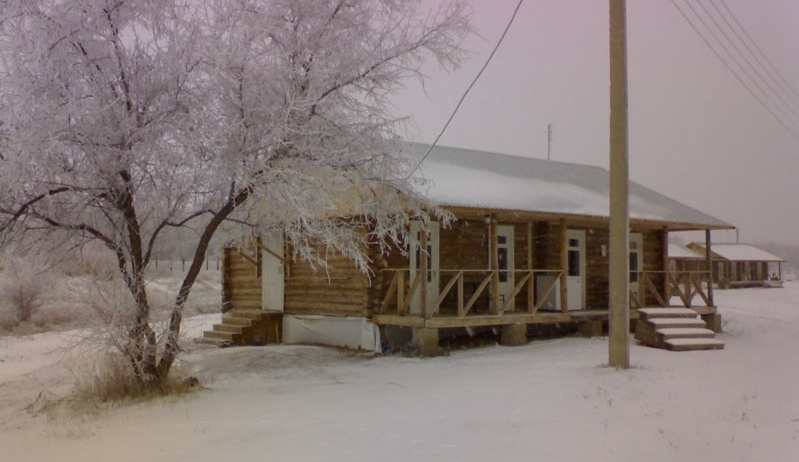 """База отдыха """"Раздолье"""" Астраханская область, фото 12"""