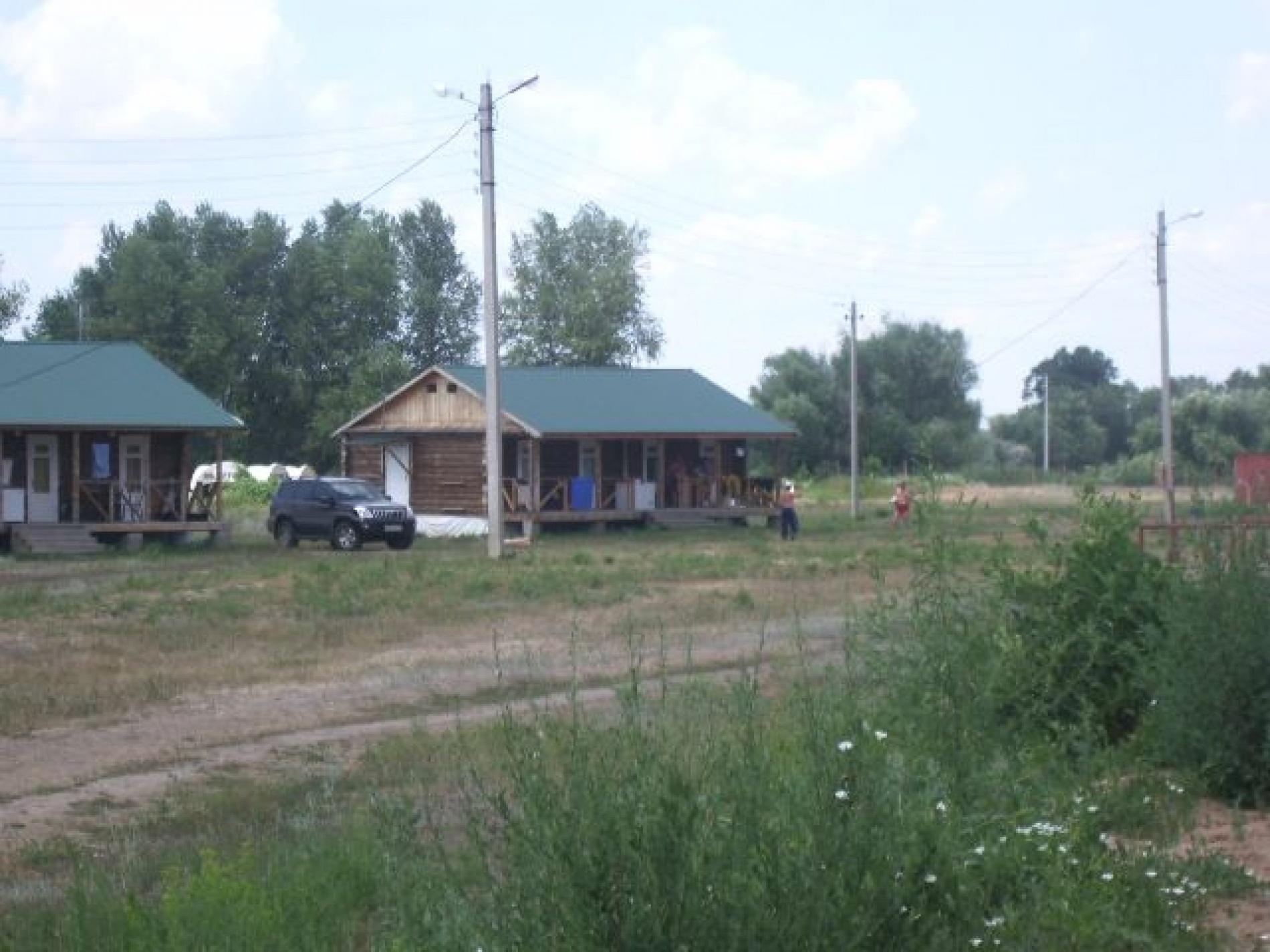 """База отдыха """"Раздолье"""" Астраханская область, фото 3"""