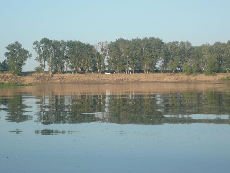 """База отдыха """"Раздолье"""" Астраханская область, фото 10"""