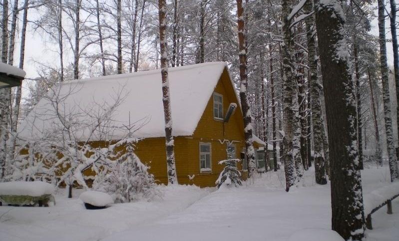 База отдыха «Холодный ручей» Ленинградская область, фото 27
