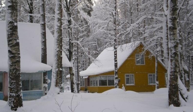 База отдыха «Холодный ручей» Ленинградская область, фото 28