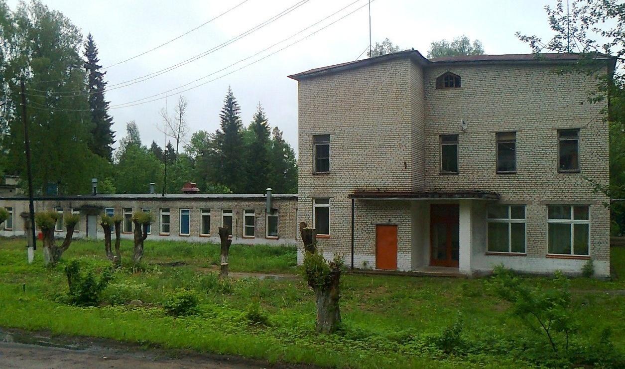 """База отдыха """"Озерный"""" Тверская область, фото 1"""