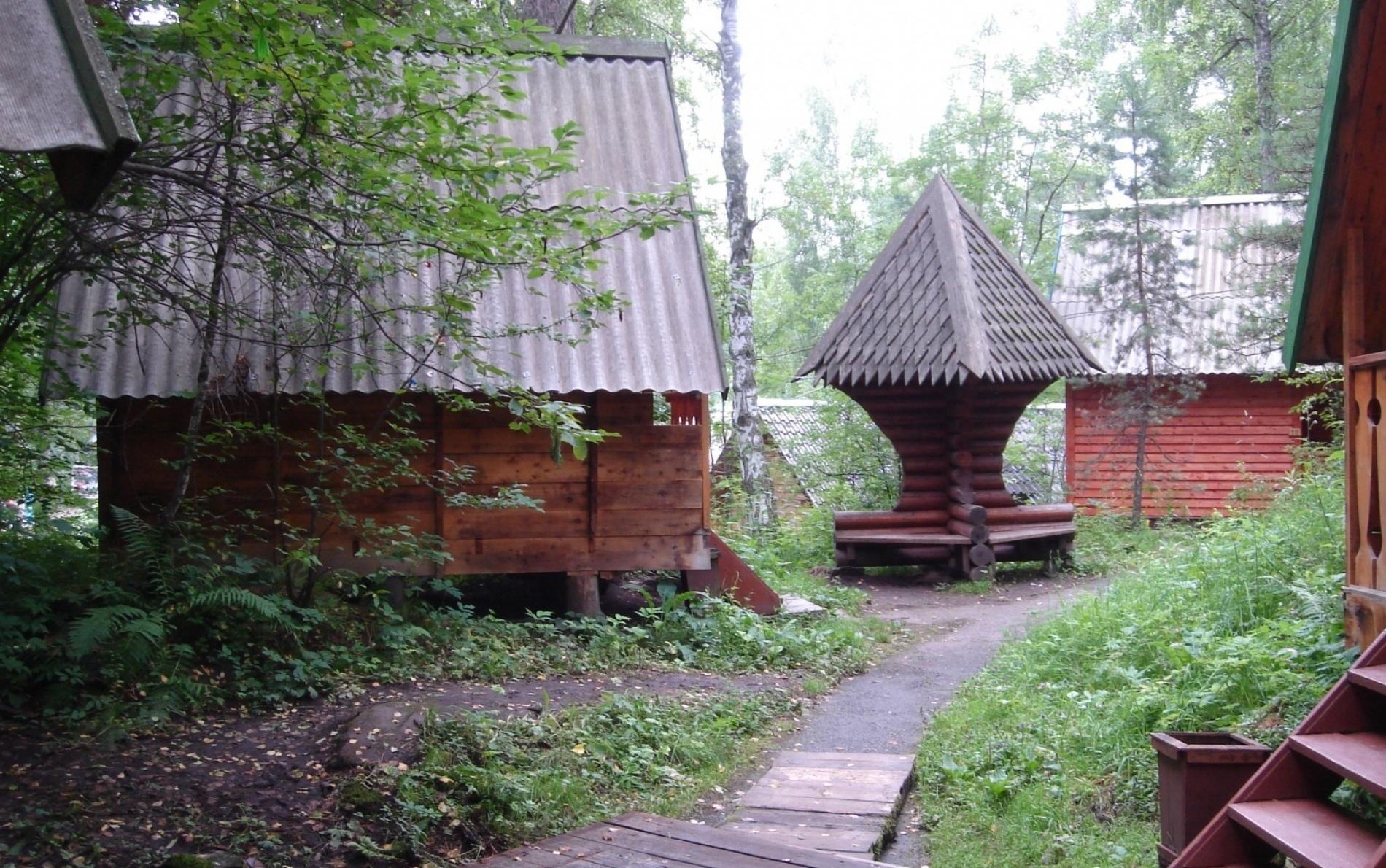 "Турбаза ""Шамбала К"" Алтайский край, фото 7"