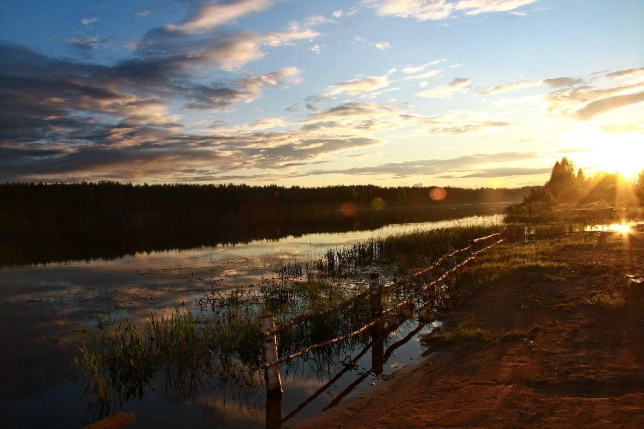 """База отдыха """"Дача Липенка"""" Вологодская область, фото 15"""