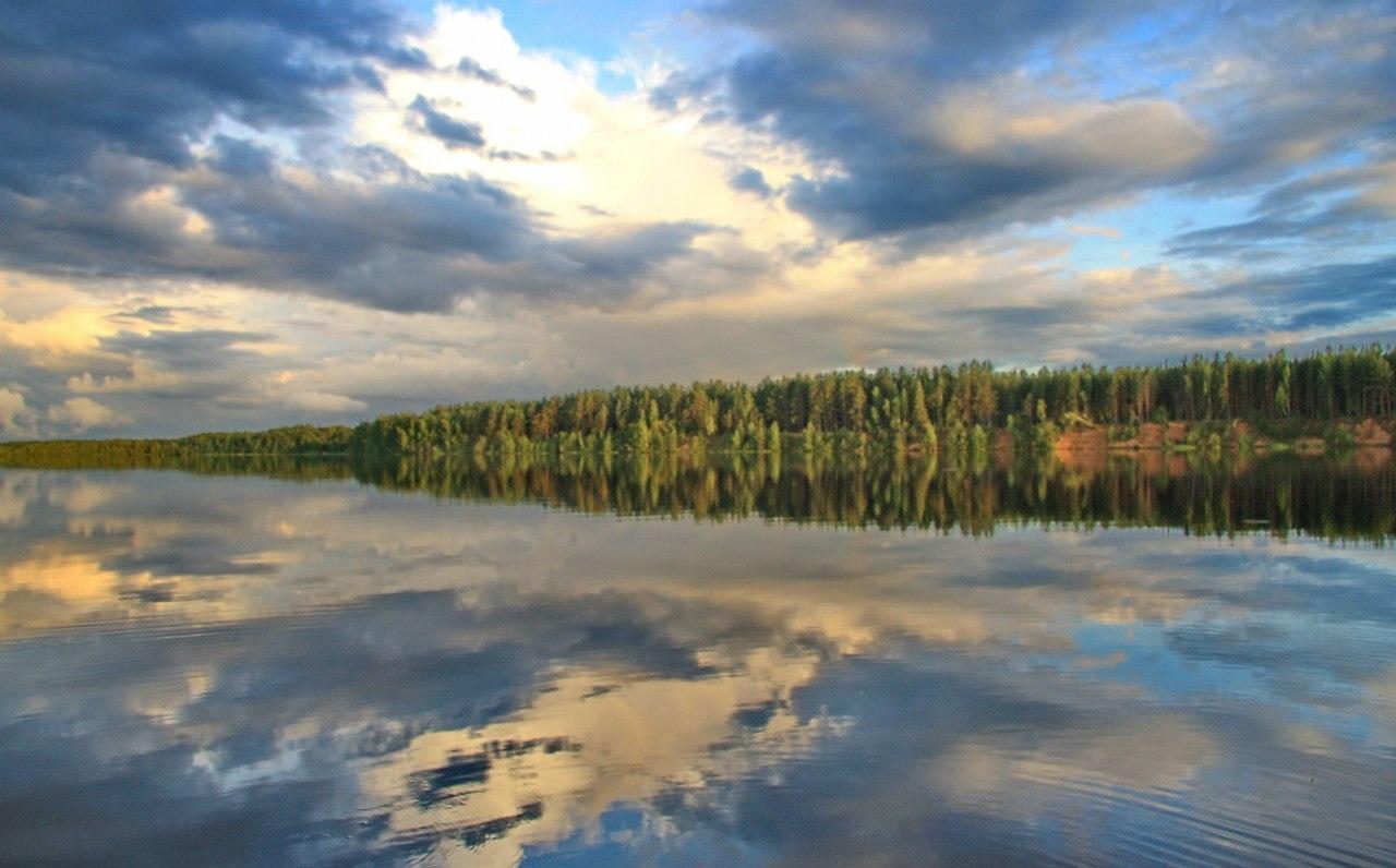 """База отдыха """"Дача Липенка"""" Вологодская область, фото 16"""