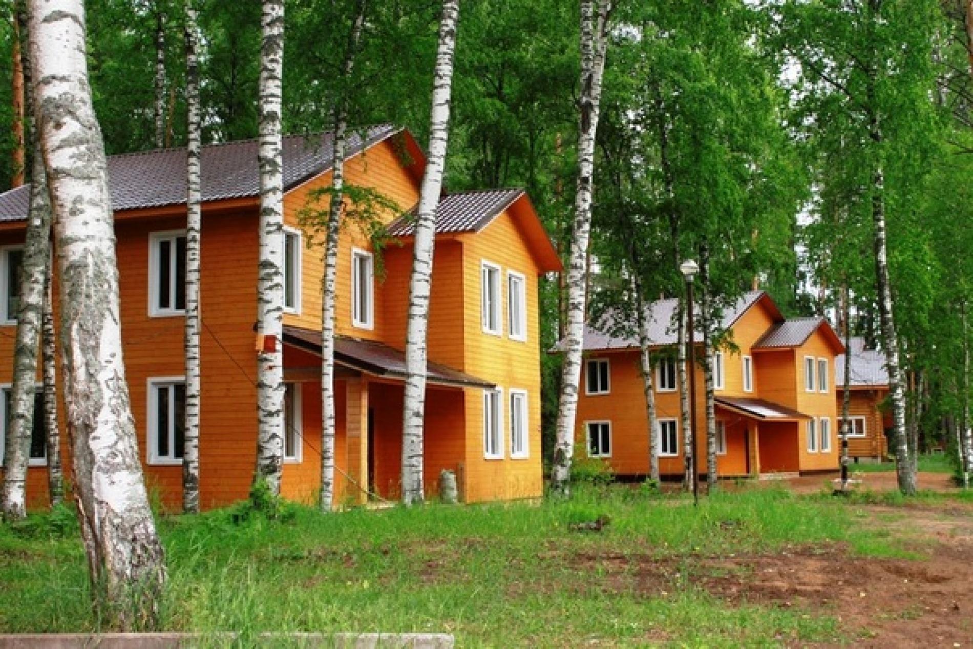 """База отдыха """"Дача Липенка"""" Вологодская область, фото 6"""
