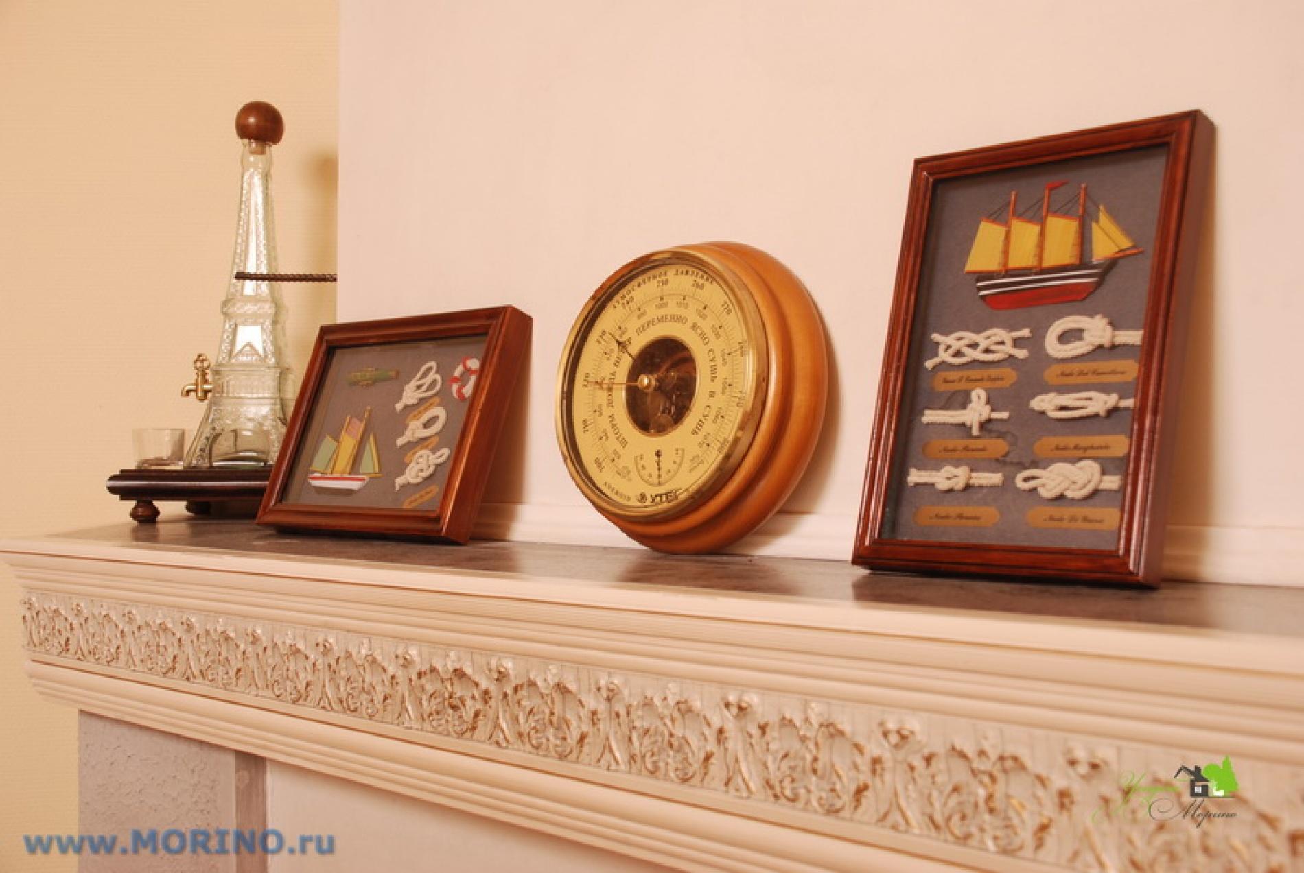 """База отдыха """"Усадьба Морино"""" Вологодская область 2-местный номер, фото 3"""