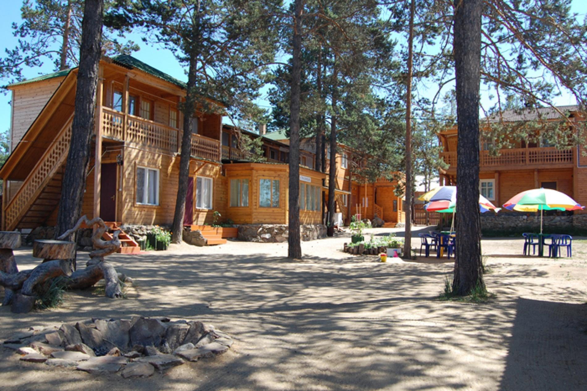 База отдыха «Лада» Иркутская область, фото 2