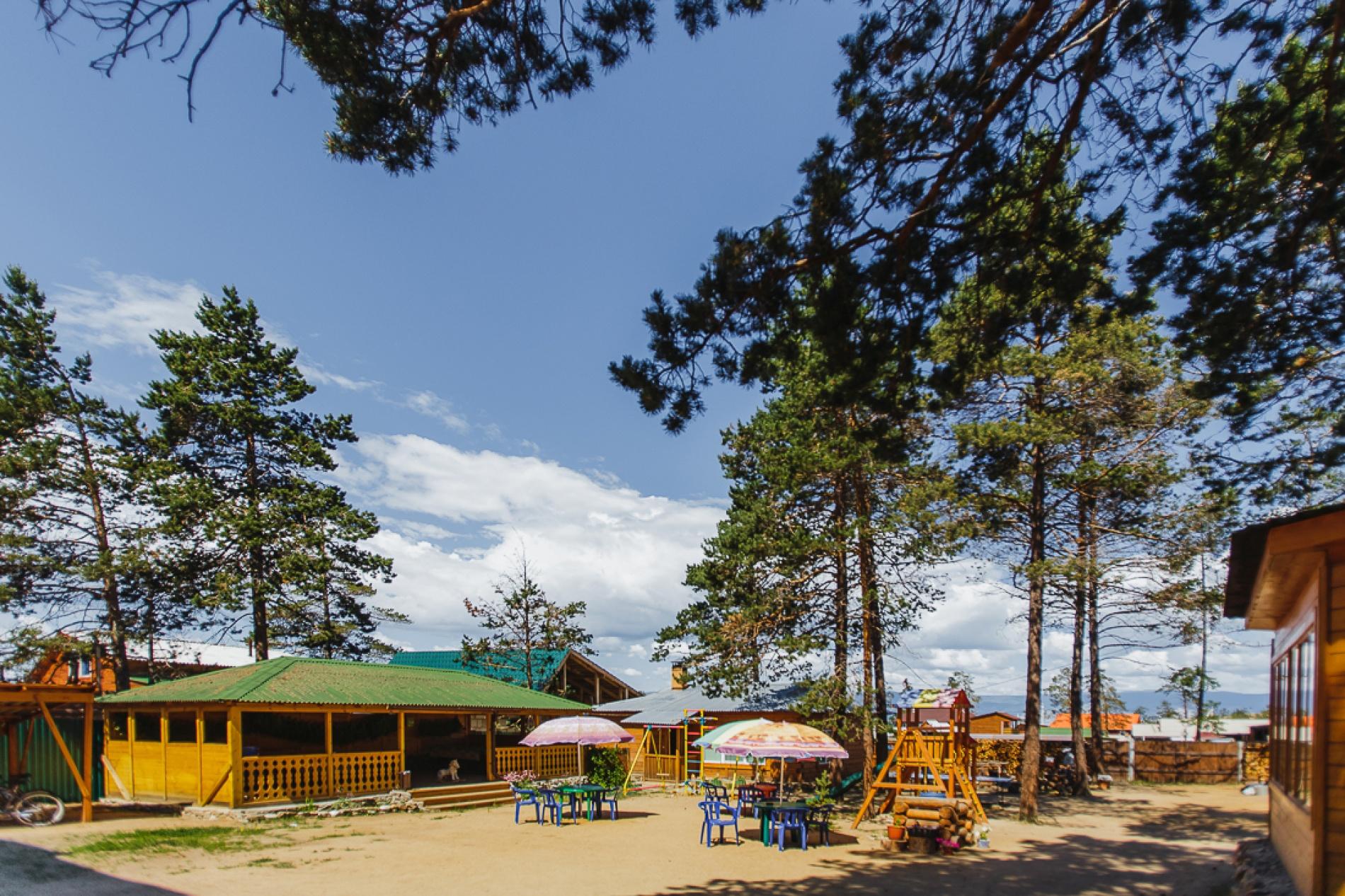 База отдыха «Лада» Иркутская область, фото 12