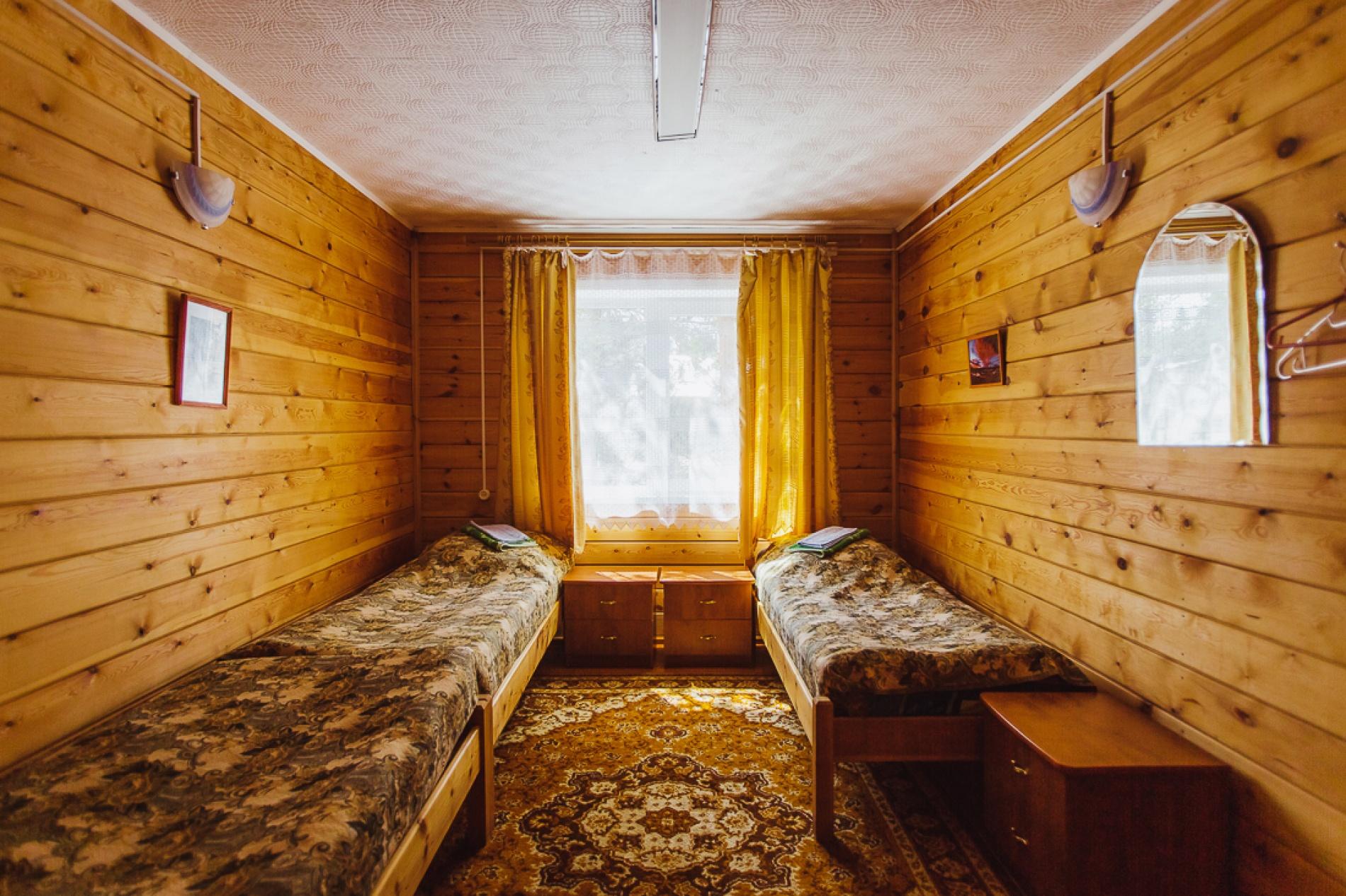 База отдыха «Лада» Иркутская область 2-местный стандарт, фото 3