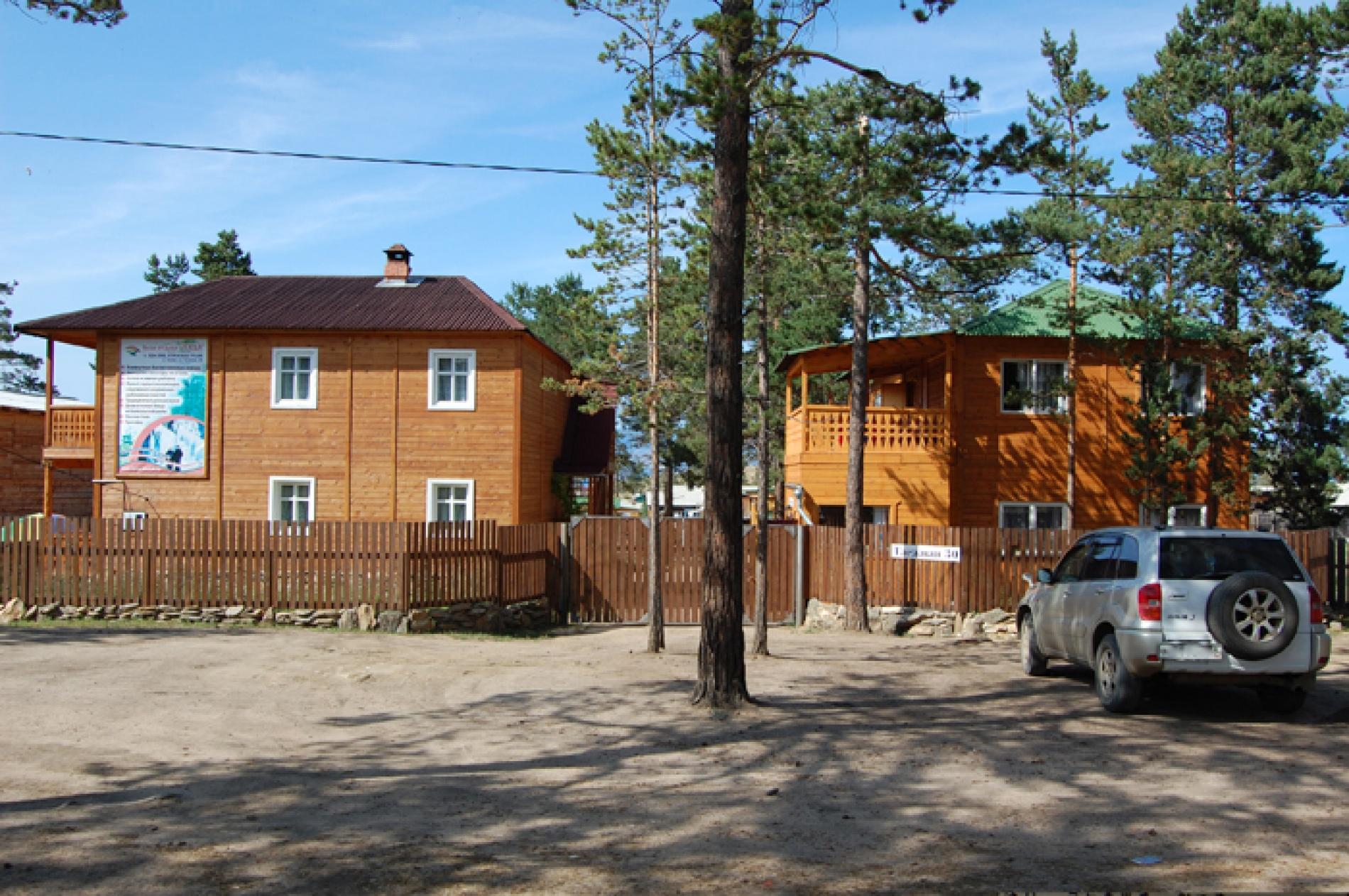 База отдыха «Лада» Иркутская область, фото 4