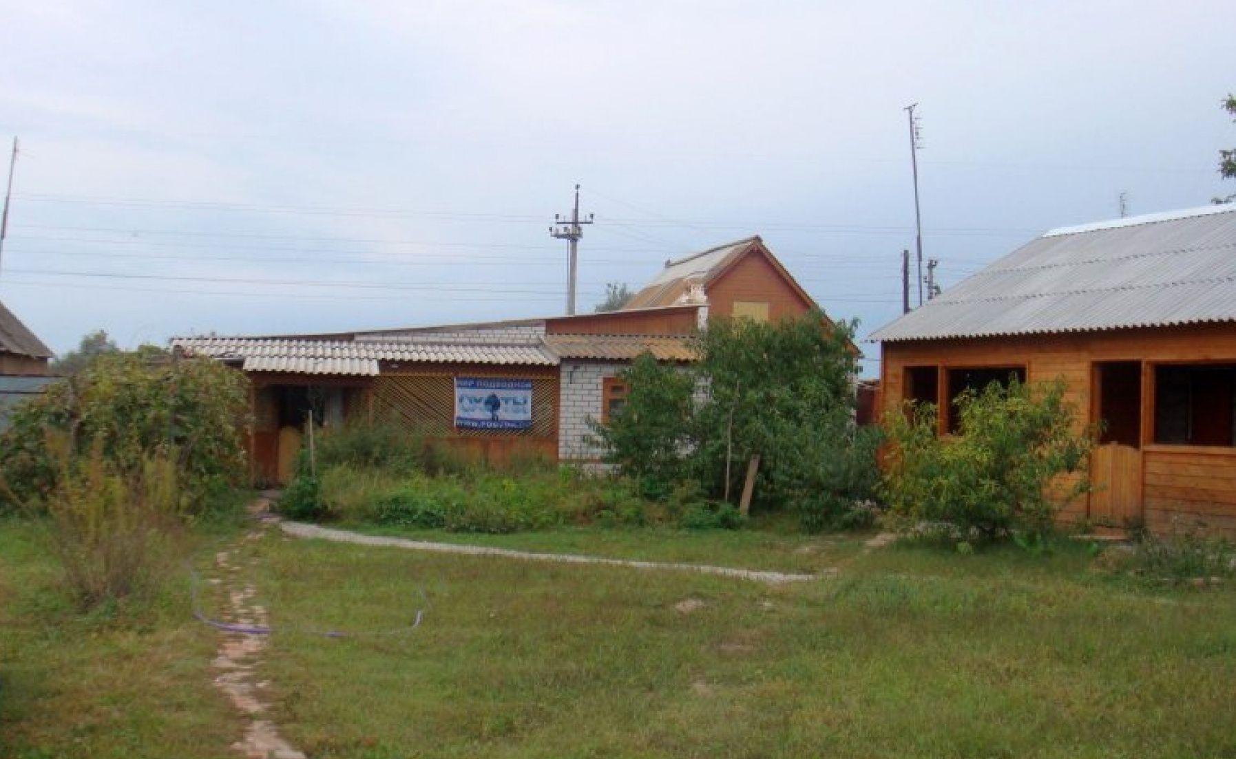 Рыболовно-охотничья база «Новинская» Астраханская область, фото 2