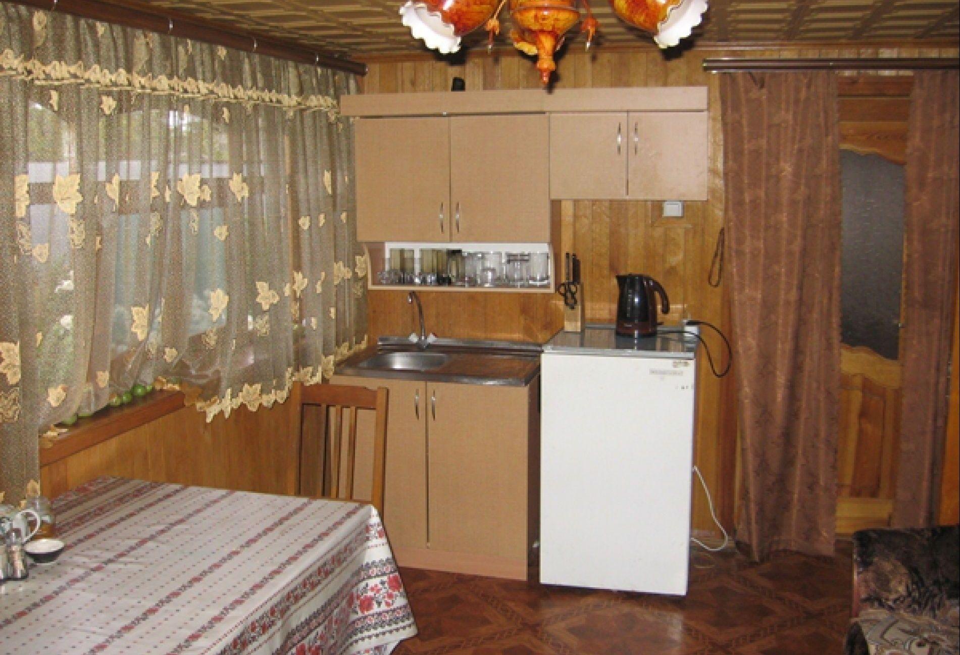 Рыболовно-охотничья база «Новинская» Астраханская область Дом на 6-8 человек, фото 7