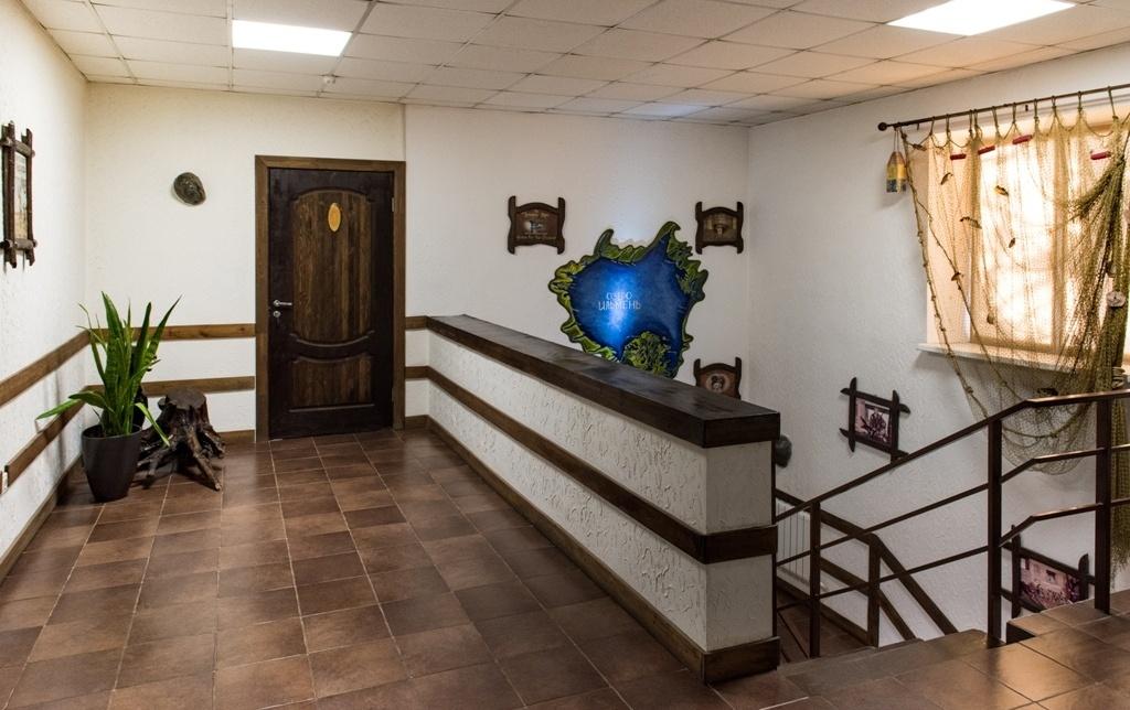 """База отдыха """"Дом охотника и рыбака"""" Новгородская область, фото 8"""