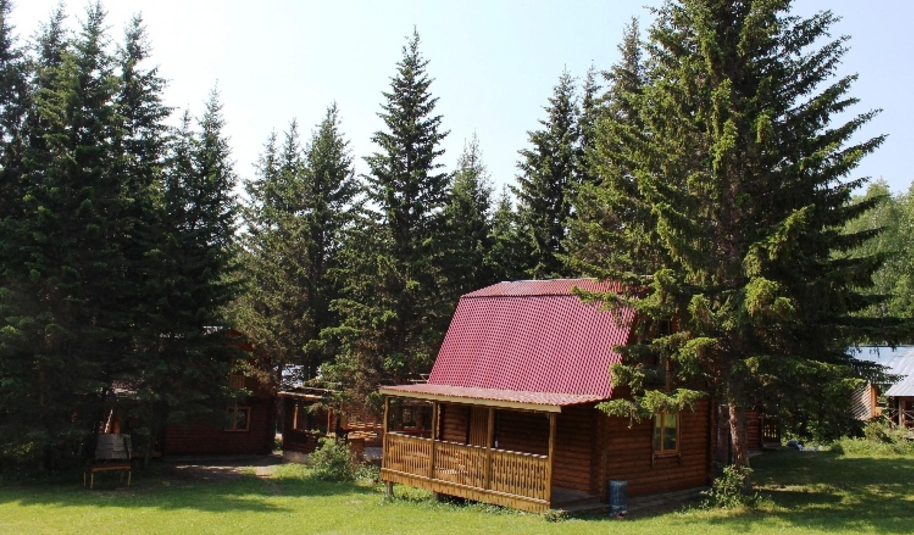 База отдыха «Раухова мельница» Красноярский край, фото 11