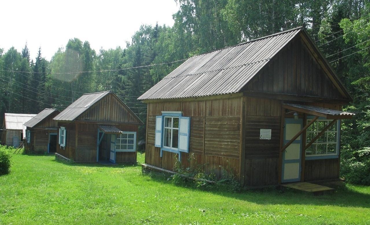 База отдыха «Раухова мельница» Красноярский край, фото 6