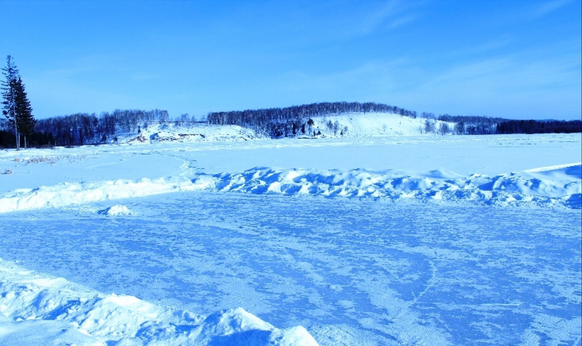 База отдыха «Раухова мельница» Красноярский край, фото 28
