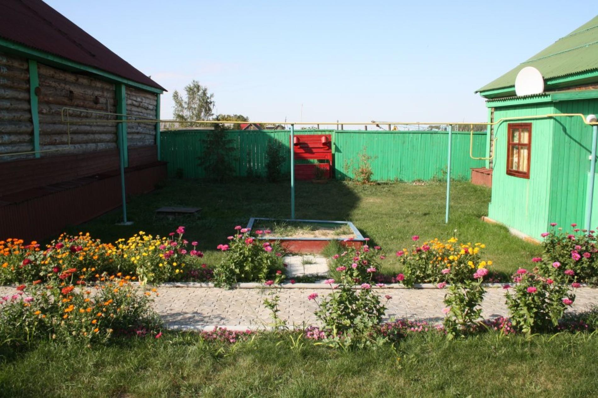 """База отдыха """"Ребровка"""" Омская область, фото 7"""