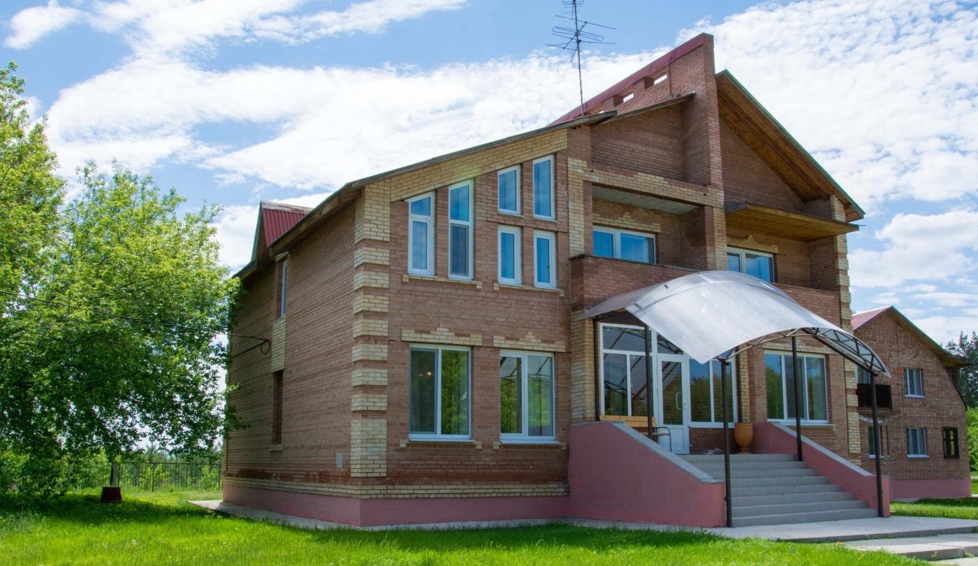 """База отдыха """"Тихие зори"""" Самарская область, фото 1"""