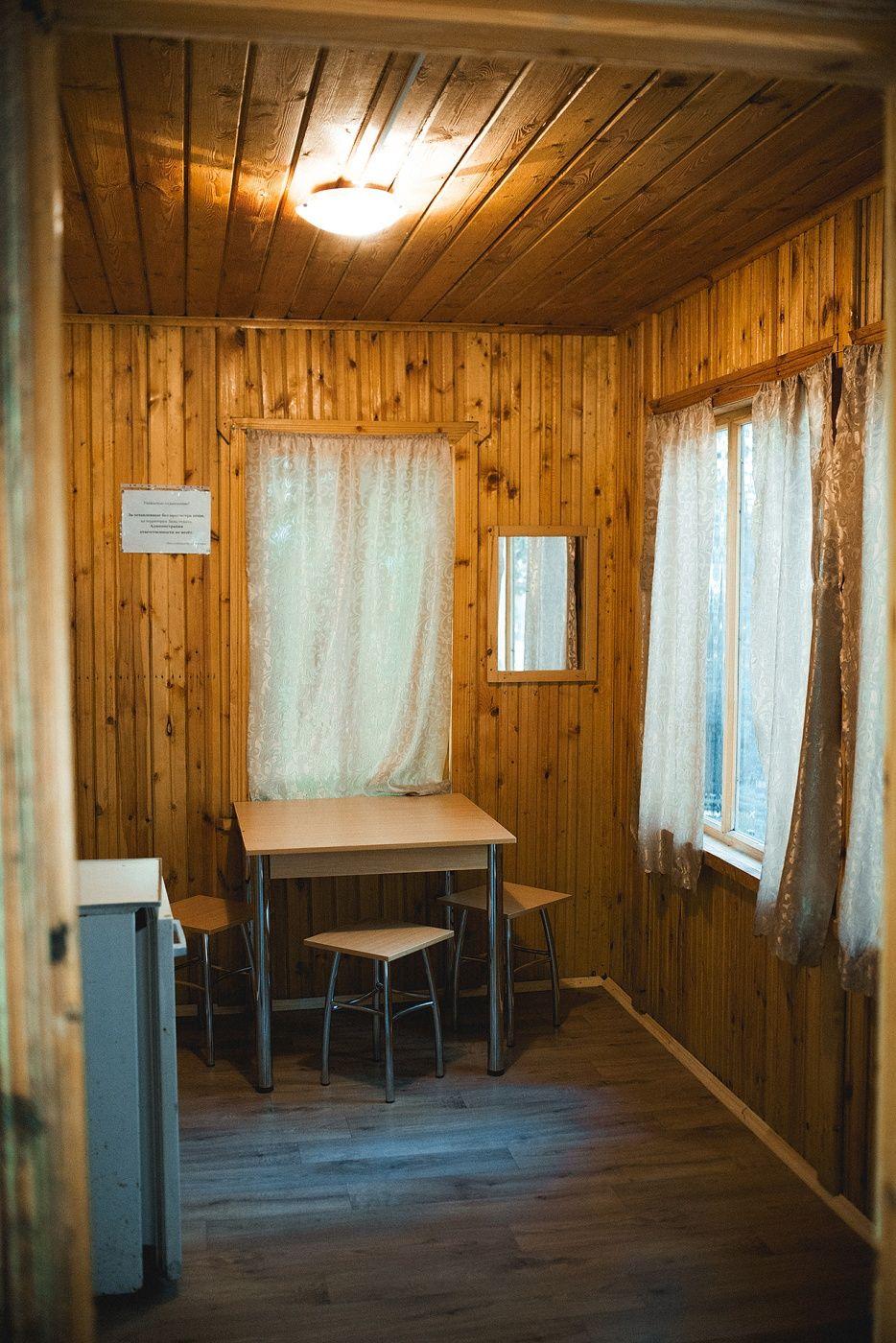 """База отдыха """"Тихие зори"""" Самарская область Летний дом, фото 5"""