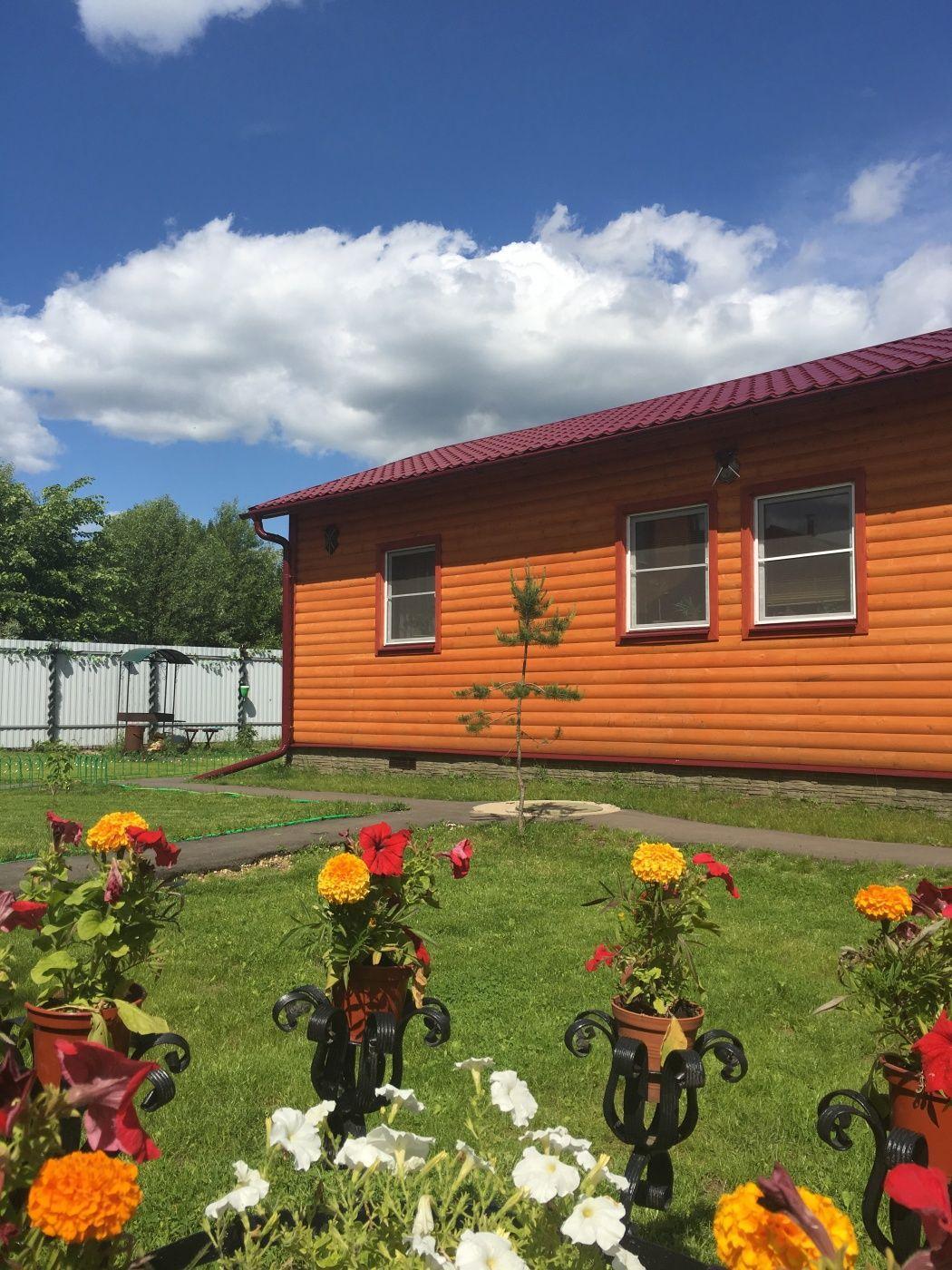 База отдыха «Владимирский хуторок» Владимирская область, фото 16